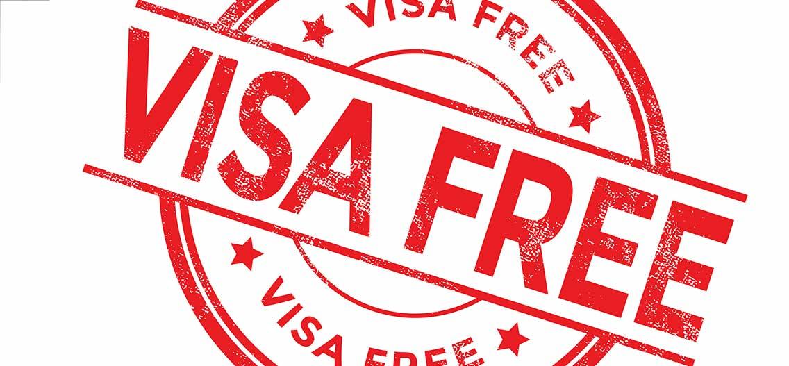 Do USA bez víza