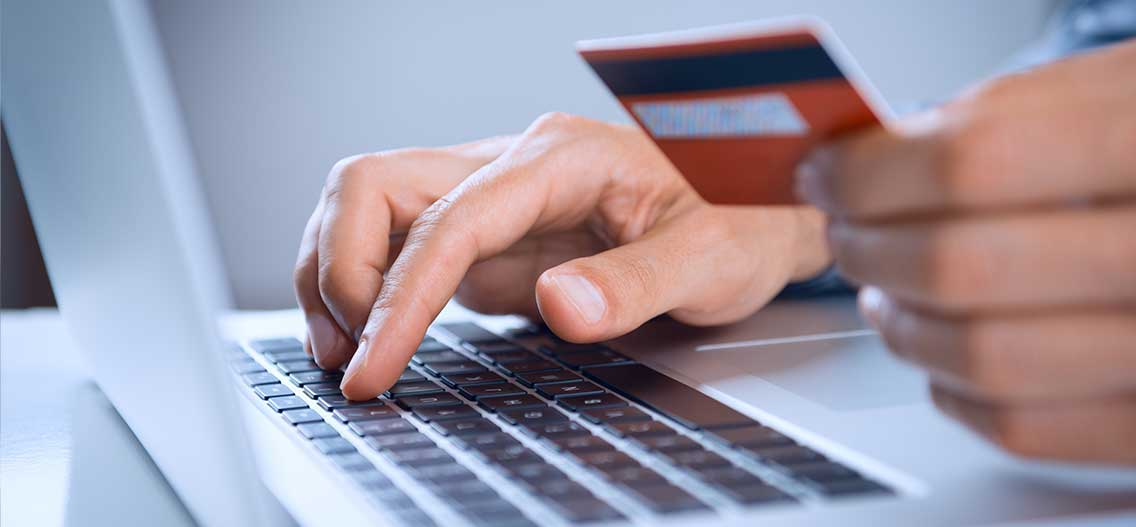 Jak platit kartou v USA