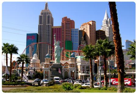 HOTEL NEW YORK NEW YORK