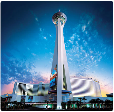 HOTEL STRATOSPHERE TOWER
