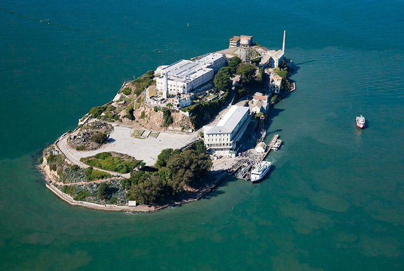 Vězení Alcatraz