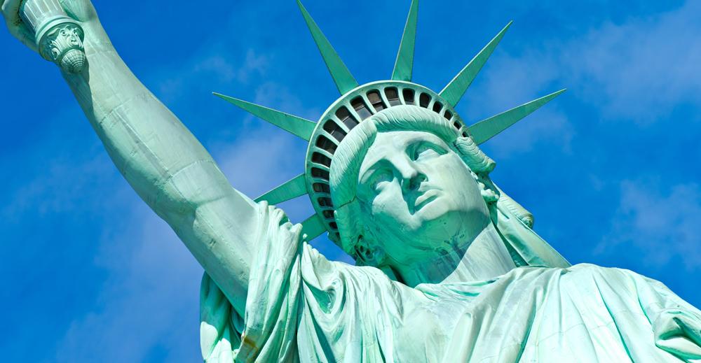 Cestování USA