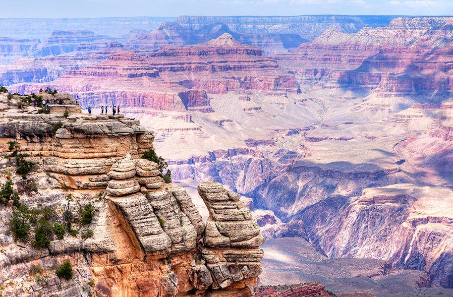 Grand Canyon národní park