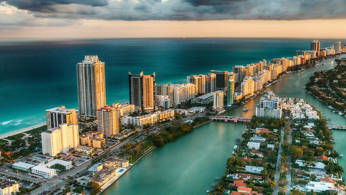 Florida Miami