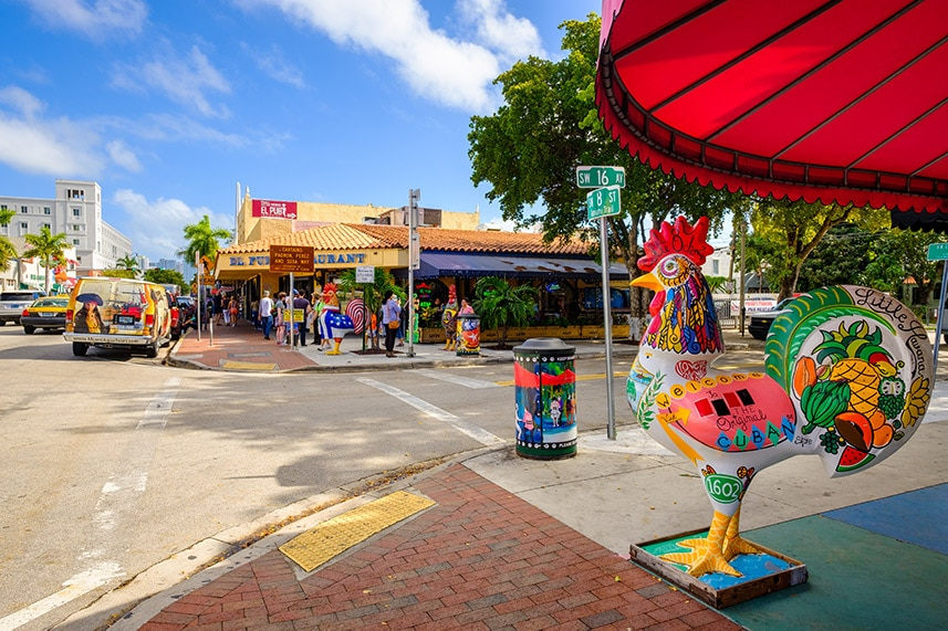 Little Havana - Florida