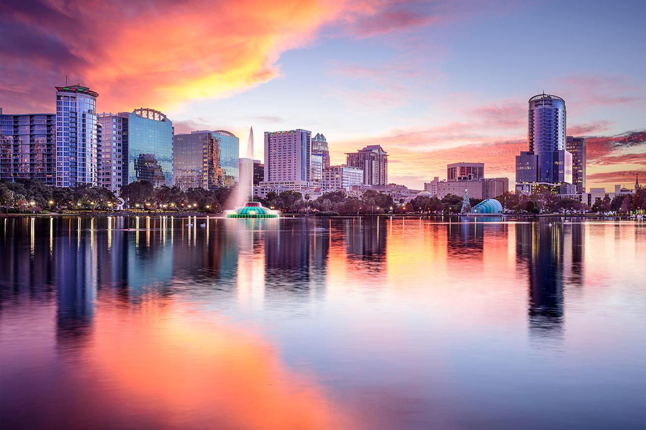 Orlando - USA
