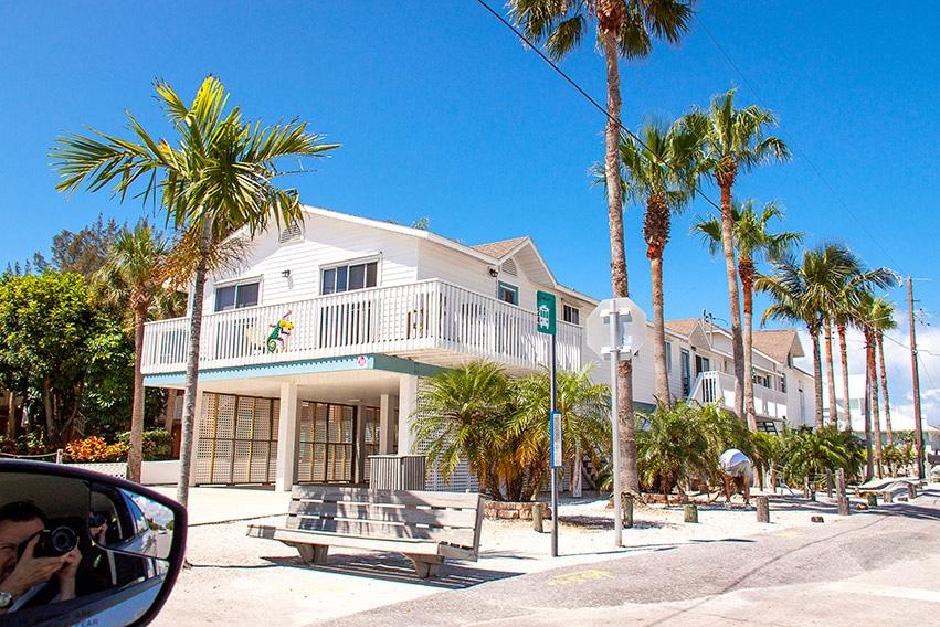 Domy na Key West