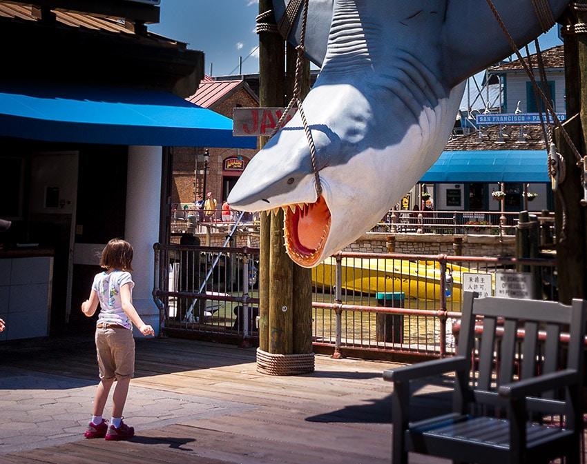 Universal Studios na Floridě
