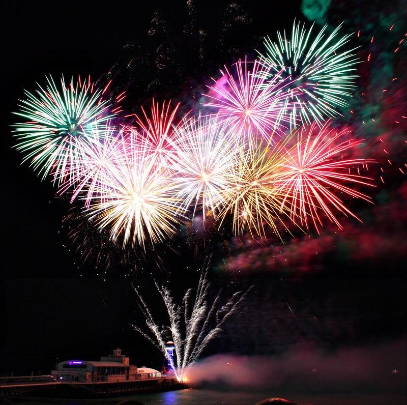 Ohňostoje - Den nezávislosti