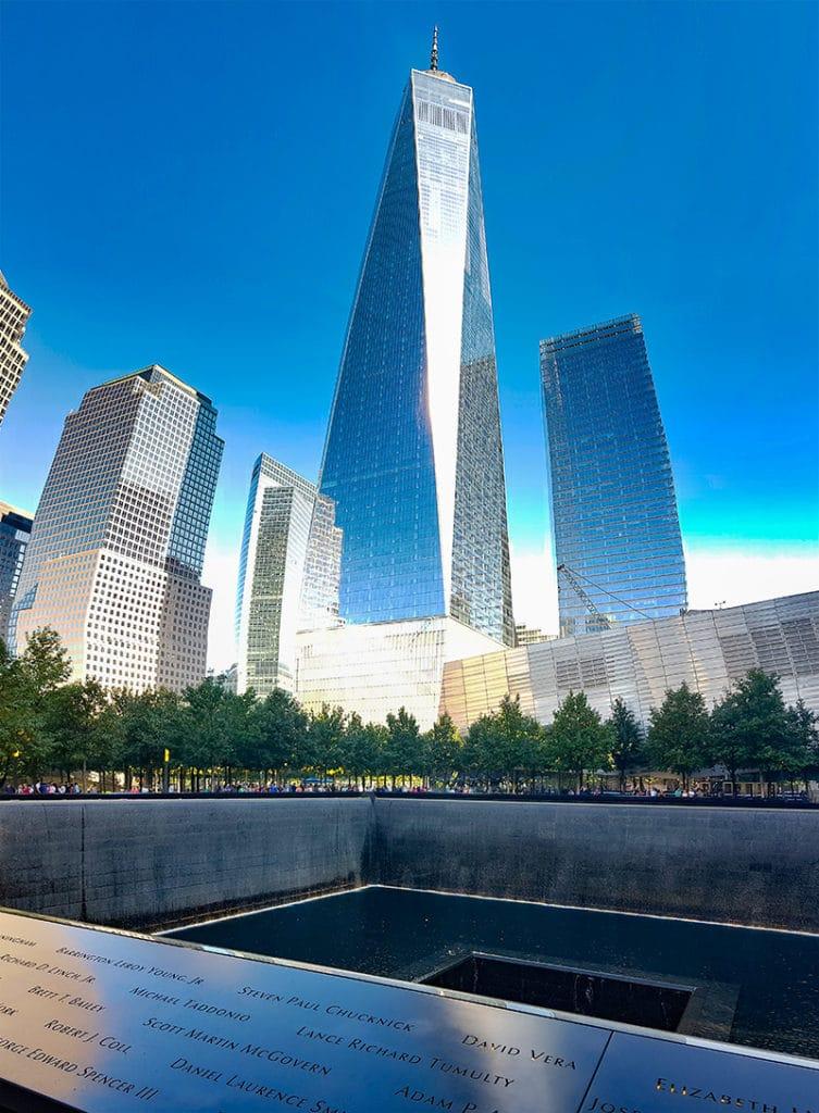 Memorial Museum v New Yorku
